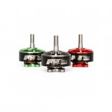 4pcs T-Motor F60 PRO II 2207 2350KV 2500KV 2700KV Brushless Electrical Motor For FPV Racing Drone DIY Quadcopter