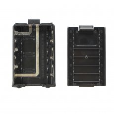 Battery Case Shell Box for Baofeng BF-UV5R UV-5R BF-H8 TYT TH-F8 Walkie Talkie