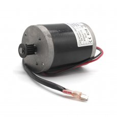 Feichao 24V 100W Motor DIY Electric Scooter Retrofit High Torque 24V Motor Pulley DC Motor