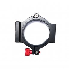 BGNing 3-Axis Stabilizer 1/4 Screw Expansion Ring Extension Microphone LED Video Light Mounting for Zhiyun Crane 2 Gimbal Accessories