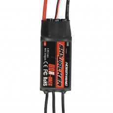 UK Stock Hobbywing SkyWalker  UBEC 80A BEC 2-6S Lipo Speed Controller Brushless ESC for RC Drone Helicopter Aircraft