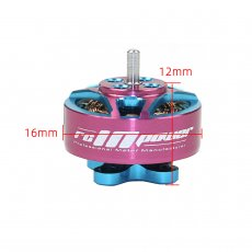 Presale RCinpower 1204 5000KV 3-4S Brushless Motor for 2-3inch Propellers FPV Racing Drone Quadcopter