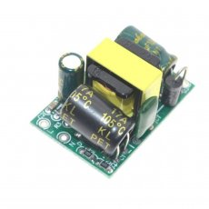 XT-XINTE 5V 700mA (3.5W) Isolated Switching Power Supply AC-DC Buck Module
