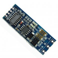 XT-XINTE TTL Module for RS485 485 to UART Serial Mutual Conversion Level Hardware Automatic Flow Control
