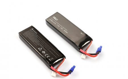 1 PCS Original Hubsan H501S battery Hubsan spare parts for Hubsan H501S quadcopter F18210