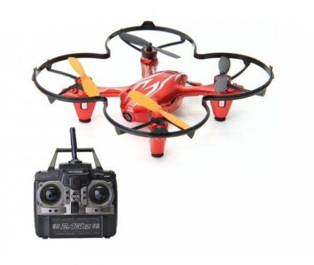 X40V 6-Axis GYRO Camera FPV Mini 4CH RC Quadcopter Helicopter Toy UFO LED RTF X-40V
