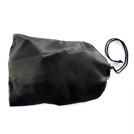 Universal Storage Bag Black for GoPro HD Hero 1 2 3 SUPTIG Accessories GITUP GIT1 GIT2