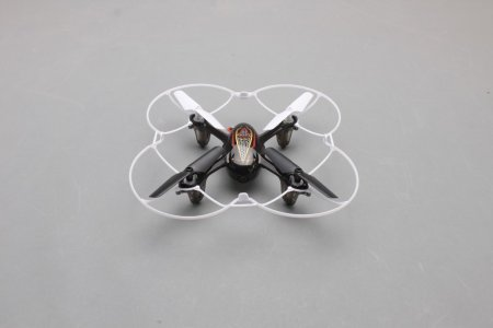 SYMA X11C 2.4G 4CH 6 Axis GYRO RC Quadcopter RTF RC Helicopter with 2.0MP Camera Black