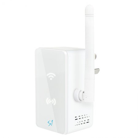 Broadlink Alarm&Security kit,Door Detector Sensor  Via Ios Android Smart Home Automate