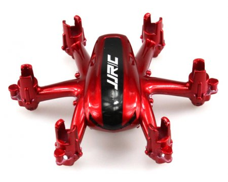 JJRC H20 Spare Parts: 1 Piece Main Body Upper / Bottom Cover for JJRC MiNi Quadcopter RC Drone UAV (Red or Golden)