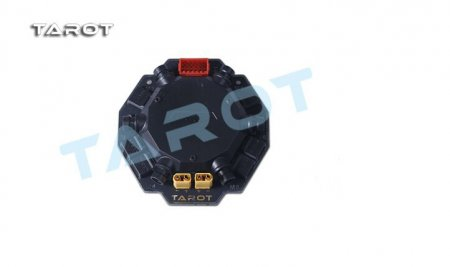 Tarot Hexacopter Signal & Power Supply Hub TL6X002 F14622