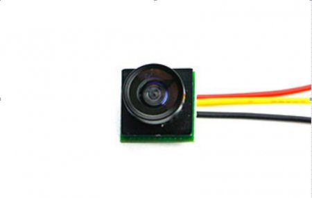 Kingkong 800TVL 150 Degree Camera for Tiny6 Tiny7 Racing Quadcopter DIY Drone FPV Racer