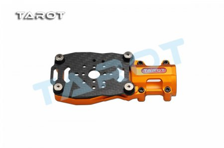 Tarot 25MM Motor Extended Shock Absorbers Seat Mount TL96038 TL96039 for T810/T960/T15/T18 RC Aircraft Quadcopter Drone