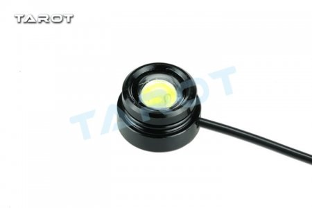 Tarot LED Highlight Single Light / Green TL2816-09 for multi-rotor models 650 or bigger