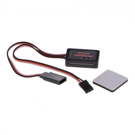JMT GYC300 Mini Gyro Module for Drift Drive Control of Advanced Ultra-compact Car or Boat