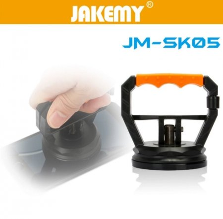 JAKEMY JM-SK05 Suction Cup For Iphone 7 Isassembly Car Auto Dent Repair Glass Mover Tool Dent Remover Puller Glass Metal Lifter
