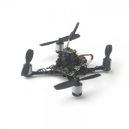 Trainer90 0706 1S Brushless FPV Quadcopter PNP Kit Flysky/Frsky / DSM2/X Receiver 600TVL Cam