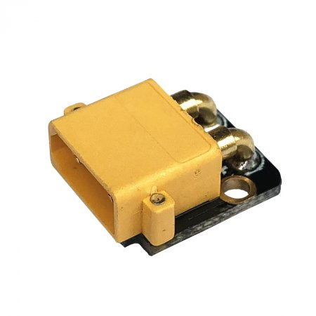 JMT Full Speed FSD-XT30 60A XT30 2-6S Current Sensor Module for RC Drone FPV Racing Multirotor