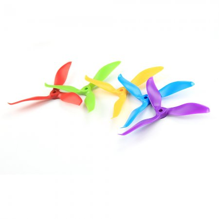 iFlight Nazgul T5061 3 Blades 5 inch CW CCW Propeller For FPV Racing Drone Quadcopter