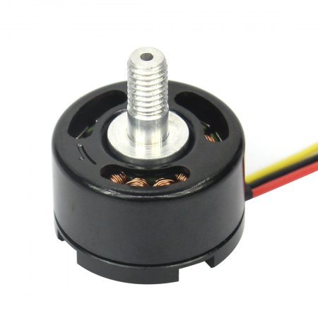Original Hubsan H501S CW / CCW Brushless Motor H501S-07 / H501S-08 RC Part for Hubsan H501S RC Quadcopter