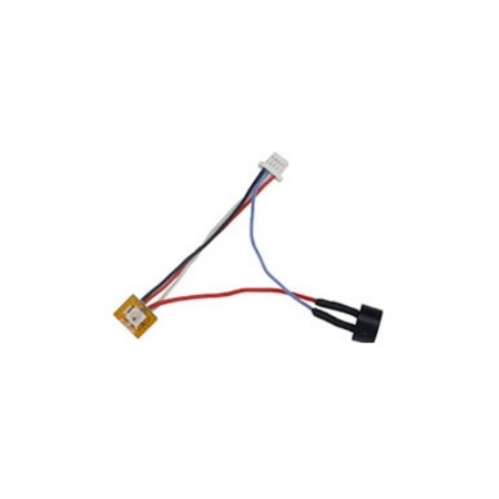 LDARC LED Buzzer for ET 110 ET125 V2 ET115 3S FPV Racing Drone Quadcopter RC Helicopter Aircraft