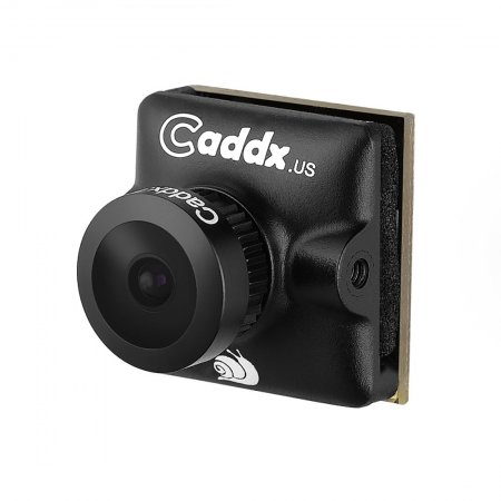 Caddx.us Turbo Micro SDR2 1200TVL FPV Camera Double Scan Super WDR 1/2.8 inch Exmor sensor 2.1mm NTSC/PAL 16:9/4:3 Switchable for RC Hobby DIY FPV Racing Drone Quadcopter