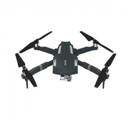 Global Drone Obtain Folding Quadcopter Professional FPV Drone RTF With 3-axis Gimbal HD Camera GPS Foldable Selfie