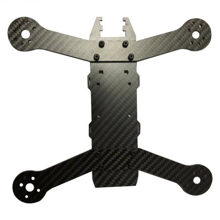 JMT 210mm 210 Full Carbon Fiber Frame Kit for FPV Racing Drone Quadcopter RC Aircraft
