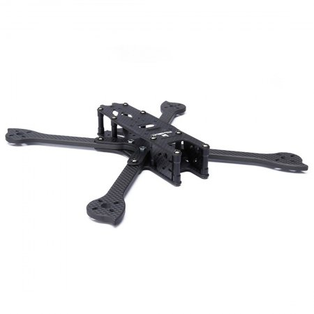 iFlight XL5.5 Lowrider V3 FPV Racing Frame Kit Stretch X V3 251mm Wheelbase for RC Drone Quadcopter