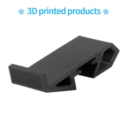 JMT TPU Battery Landing Skid 3D Print for 3inch Prop 110-130mm FPV Frame RC Quadcopter Racing Drone