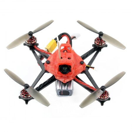 Happymodel Sailfly-X 105mm Crazybee F4 PRO V2.1 AIO Flight Controller 2-3 S Micro FPV Racing Drone PNP BNF 25mW VTX 700TVL Camera