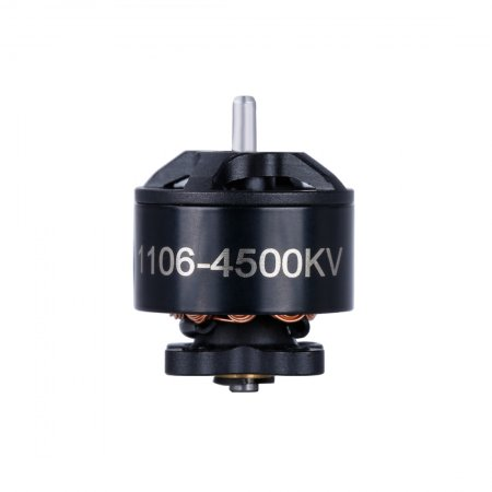 IFlight Tachyon T1106 4500KV 2-4S 1106 Brushless Motor for 2.3~2.5 inch Propeller for FPV Micro Racing Drone Quadcopter
