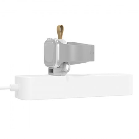 FCLUO WA04 Wireless Magnetic USB Fast Charger for Apple Watch Series 1 2 3 4 5