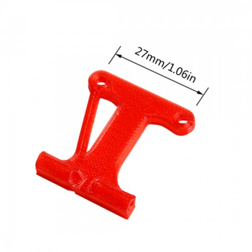 US$ 2 31 - JMT 3D Printed Printing TPU 45 Degree Tail