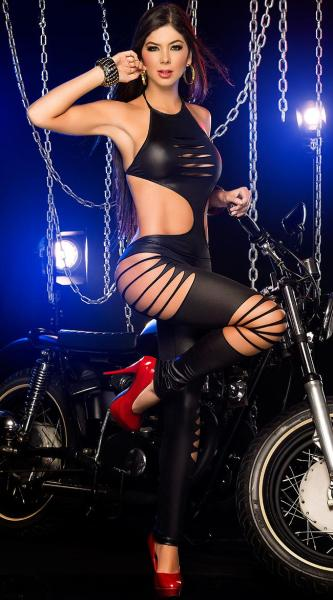 LKH1059  Black sexy lingerie
