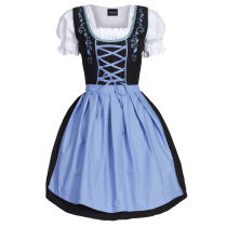 5190 bavarian costume