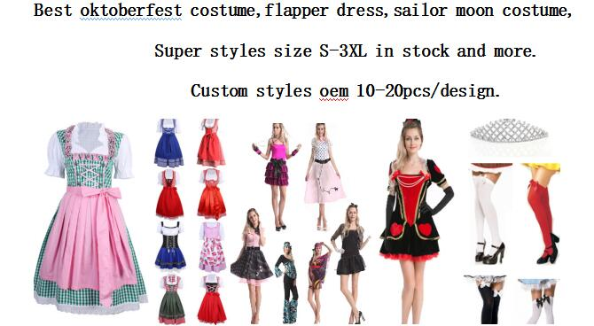 party costume,carnival costume,halloween costume, superhero cost