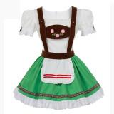 31638 beer maid costume