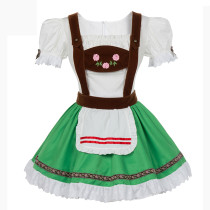 31638 beer maid costume