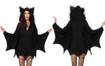 170650 baggirl costume