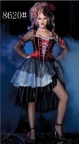 LQZ8620 Vampire Costumes