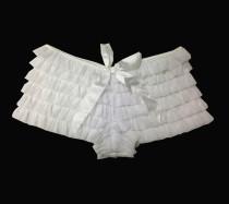V7036 white panty