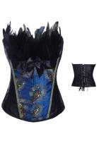 1286 corset top