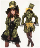 055 pirate costume