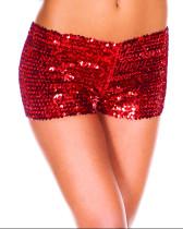 LA145-2 valentine sequin panty