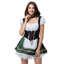 31644 beer maid costume