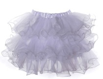 AME3771 white tutu dress