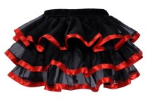 AME3704 red skirt