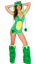 6839 sexy animal costume