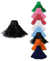 pc001 50s Retro Underskirt